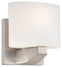 Minka-Lavery 5241-84 - 1 Light Bath