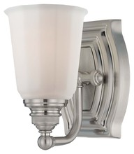 Minka-Lavery 6451-84 - 1 Light Bath