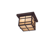 Minka-Lavery 71199-A357-PL - 3 Light Flush Mount