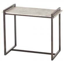 Arteriors Home 6392 - Hollis Side Table