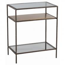 Arteriors Home 6650 - Sinclair Side Table