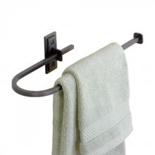 Hubbardton Forge 840014-82 - Metra Towel Holder