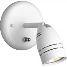 Progress P6154-30WB - One-Light Multi Directional  Wall/Ceiling Fixture
