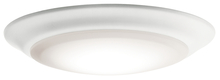 Kichler 43846WHLED30 - Flush Mount 1Lt LED
