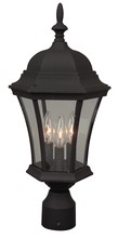Craftmade Z345-05 - Outdoor Lighting