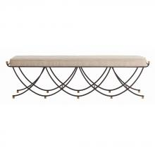 Arteriors Home 6772 - Felice Large Bench
