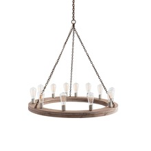 Arteriors Home 84171 - Geoffrey Small Chandelier