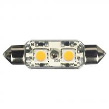 Ambiance 96121S-33 - 24V Frosted T3 Festoon LED 4000K