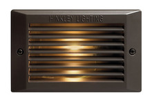 Hinkley 58025BZ - Landscape Line Voltage Deck